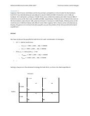 exercises game theory - solutions.pdf