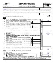 form 8812 for 2016