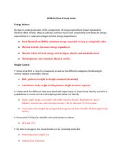 HPEB 502 Test 3 Study Guide.docx