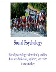 Social Psychology II.pdf