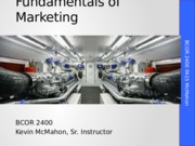 FA15 MKTG 2400 IMC and Advertising 11 29 15 Posted