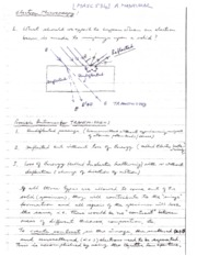 MASC 534_Madhukar_Notes on Electron Microscopy_101614