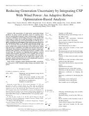 Benders decomposition applied to security constrained unit commitment -- Initialization of the algor
