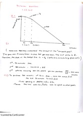 Recitation 1 Solutions
