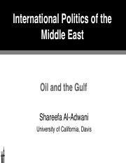 8 POL 135 IPME Oil and the Gulf-1.pdf