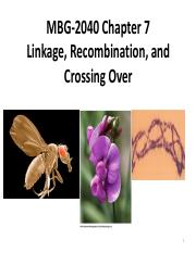 Chapter 7 - Linkage and Recombination (Lectures 9-12).pdf