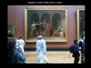 Art 362 3-2 Perverse Classicism and the Sublime