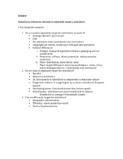Mkt325 Exam #2 study guide.docx