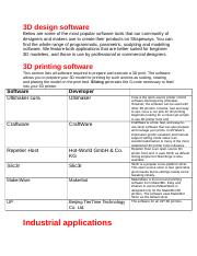 3D printing software.docx
