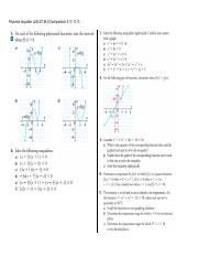 Homework Page - Polynomial Inequalities.pdf