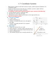 1.7- Coordinate Systems .docx