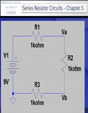 Series KVL and Voltage Dividers.pptx