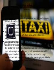 Uber and Success.pptx