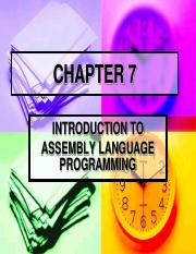 CHAPTER_6_-_Introduction_to_Assembly_Language_1_