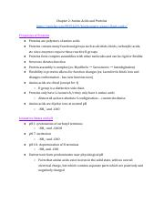 Chapter 2 Amino Acids and Proteins Part 1.pdf