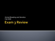 Exam_3_Review_Fall_2009