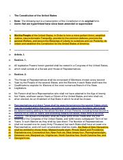 03The Constitution of the United States