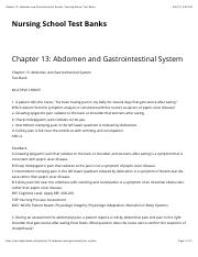 Chapter 13 Abdomen and Gastrointestinal System.pdf