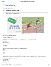 Physical Education 8