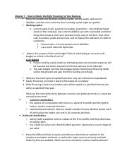 small business exam 2 study guide.docx