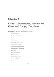 Lecture_Note_Set_7_Firm's_Technologies_&_Costs