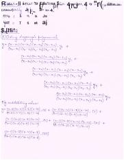 Lec-10 Problems on numerical diffferentiation based on interpolation formulae