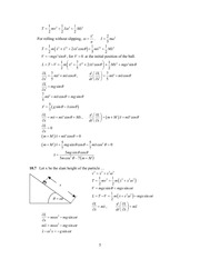 Analytical Mech Homework Solutions 143