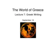Lecture 7_Greek alphabet