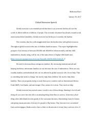 Final Project – Part V; Global Economic Crisis Speech.docx