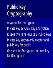 Public_key_Cryptography.ppt