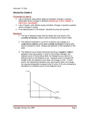 Additional_handout_Chapter 3 Demand Supply