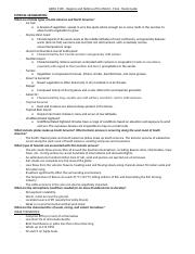 GEOG 1100 - Final Exam Study Guide.docx