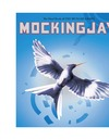 MOCKINGJAY SUZANNE COLLINS