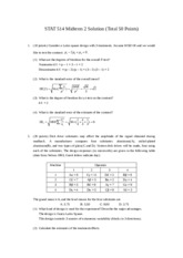 Old-midterm2-Solution.doc
