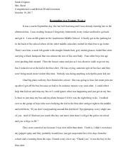 Responding to a Prompt; Week 4.pdf