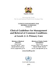 Clinical Guidelines Vol II Final.pdf