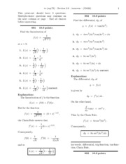 Section 3.9-solutions