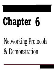07_Networking part2