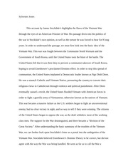 History Research The Stockdale Letter Essay