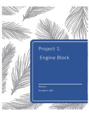 Engine block report.pdf