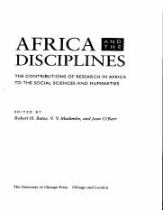 Feierman - African Histories and the Dissolution of World History.pdf
