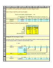Capital Budgeting Excel.xlsx