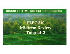 Midterm_I_Review_II