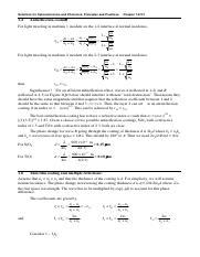 o solutions manual for optoelectronics and photonics principles and rh coursehero com  optoelectronics and photonics principles and practices 1st edition solution manual