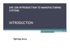 ENS 208 INTRODUCTION TO MANUFACTURING SYSTEMS Fall 2014.pdf