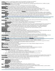 SOC 100 Exam 1 Cheat Sheet.docx