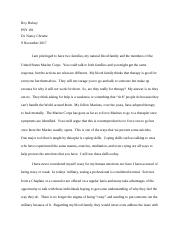 Roy Hulsey Unit 4 Written Assignment.docx