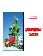 6 Special Type of Concrete (1)