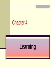 Chapter 10 Learning-carlos.ppt