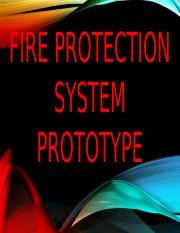 FIRE-PROTECTION-SYSTEM